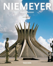 Oscar Niemeyer. Ediz. italiana