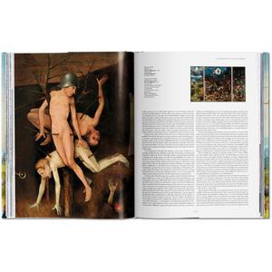 Libro Hieronymus Bosch. L'opera completa Stefan Fischer 2