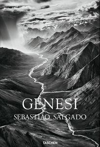 Libro Sebastião Salgado. Genesi  0