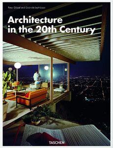 Libro L' architettura del ventesimo secolo