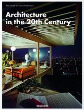 L' architettura del ventesimo secolo