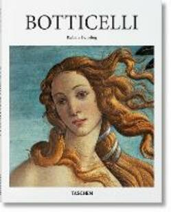 Botticelli - Barbara Deimling - copertina