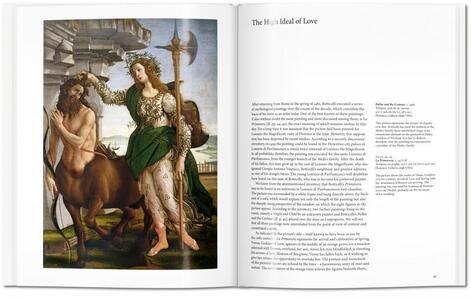 Botticelli - Barbara Deimling - 2