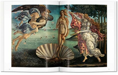 Botticelli - Barbara Deimling - 4