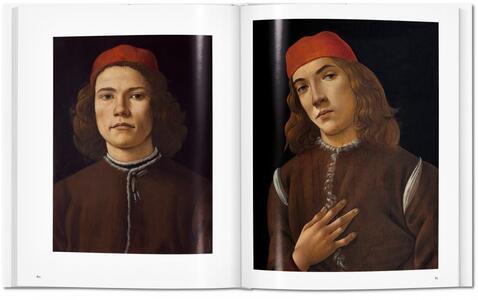 Botticelli - Barbara Deimling - 7