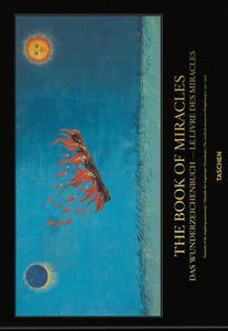 The book of miracles. Ediz. inglese, francese e tedesca - Till-Holger Borchert,Joshua P. Waterman - copertina