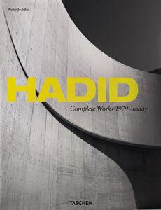 Foto Cover di Hadid. Complete works 1979-today. Ediz. italiana, spagnola e portoghese, Libro di Philip Jodidio, edito da Taschen 0