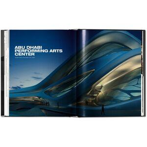 Foto Cover di Hadid. Complete works 1979-today. Ediz. italiana, spagnola e portoghese, Libro di Philip Jodidio, edito da Taschen 2