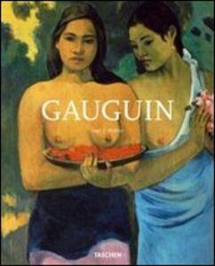 Libro Gauguin
