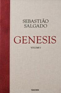 Libro Sebastião Salgado. Genesis. Ediz. limitata