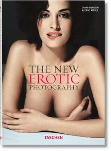 The New Erotic Photography Vol. 1 - cover