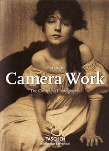 Stieglitz. Camera work. Ediz. italiana, spagnola e portoghese.pdf