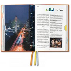 Libro NYT. 36 hours. Latin America & The Caribbean Barbara Ireland 3