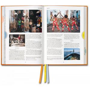 Libro NYT. 36 hours. Latin America & The Caribbean Barbara Ireland 4