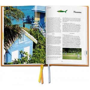 Libro NYT. 36 hours. Latin America & The Caribbean Barbara Ireland 5
