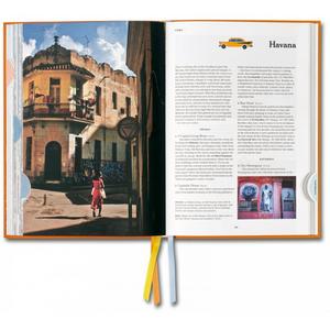 Libro NYT. 36 hours. Latin America & The Caribbean Barbara Ireland 6