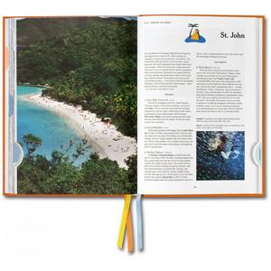 Libro NYT. 36 hours. Latin America & The Caribbean Barbara Ireland 7