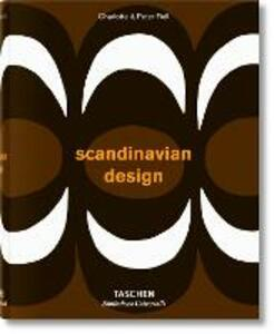 Scandinavian design. Ediz. illustrata