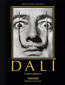 Libro Salvador Dalì. The paintings Robert Descharnes , Gilles Néret