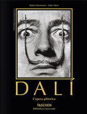 Salvador Dalì. The paintings
