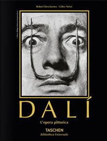 Osteriacasadimare.it Salvador Dalì. The paintings. Ediz. illustrata Image