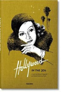 Foto Cover di Hollywood in the 30s, Libro di Daniel Kothenschulte, edito da Taschen 0