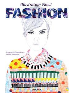 Libro Illustration now! Fashion. Ediz. italiana, spagnola e portoghese Julius Wiedemann