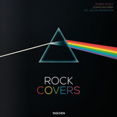 Rock covers. Ediz. italiana, spagnola e portoghese