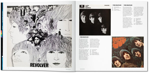 Libro Rock covers. Ediz. italiana, spagnola e portoghese Jon Kirby , Robbie Busch , Julius Wiedemann 2