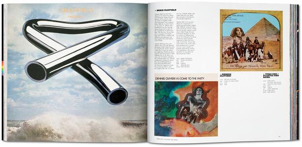 Libro Rock covers. Ediz. italiana, spagnola e portoghese Jon Kirby , Robbie Busch , Julius Wiedemann 6