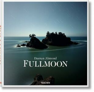 Foto Cover di Fullmoon. Ediz. Inglese, francese e tedesca, Libro di Darren Almond, edito da Taschen