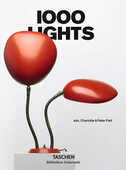Libro in inglese 1000 Lights Charlotte Fiell Peter Fiell