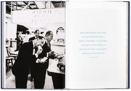 Libro Frank Sinatra has a cold. Ediz. limitata Gay Talese , Phil Stern 4