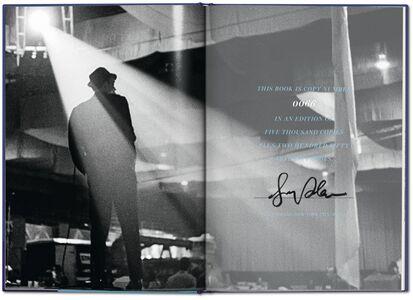 Libro Frank Sinatra has a cold. Ediz. limitata Gay Talese , Phil Stern 5