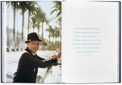 Libro Frank Sinatra has a cold. Ediz. limitata Gay Talese , Phil Stern 6