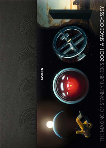 Libro The making of Stanley Kubrick's 2001: A space odyssey. Ediz. illustrata Piers Bizony 0