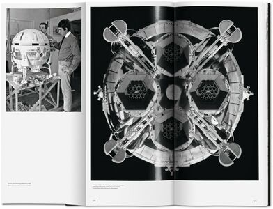 Libro The making of Stanley Kubrick's 2001: A space odyssey Piers Bizony 10