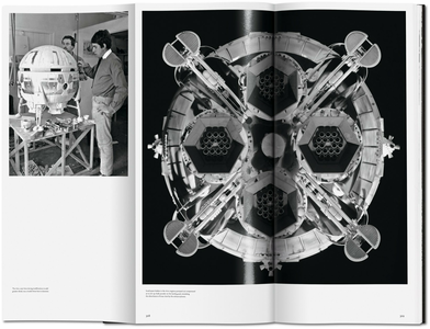 Libro The making of Stanley Kubrick's 2001: A space odyssey. Ediz. illustrata Piers Bizony 10