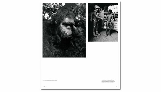 Libro The making of Stanley Kubrick's 2001: A space odyssey Piers Bizony 13