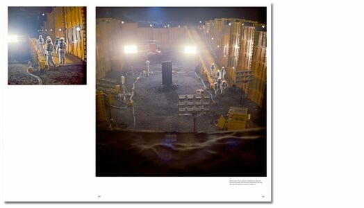 Libro The making of Stanley Kubrick's 2001: A space odyssey Piers Bizony 5