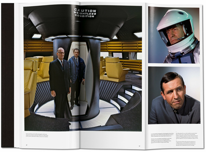 Libro The making of Stanley Kubrick's 2001: A space odyssey. Ediz. illustrata Piers Bizony 7