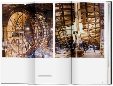 Libro The making of Stanley Kubrick's 2001: A space odyssey Piers Bizony 8