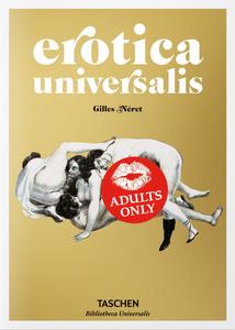 Libro Erotica universalis. Ediz. tedesca, inglese e francese Gilles Néret