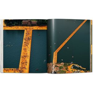 Libro Christo. The floating piers. Ediz. italiana e inglese. Vol. 2  1