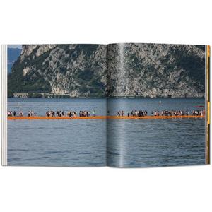 Libro Christo. The floating piers. Ediz. italiana e inglese. Vol. 2  2