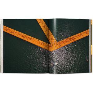 Foto Cover di Christo. The floating piers. Ediz. italiana e inglese. Vol. 2, Libro di  edito da Taschen 3