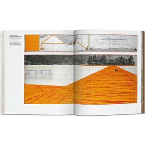 Christo and Jeanne-Claude. The floating piers. Project for lake Iseo, Italy 2014-2016. Ediz. italiana e inglese - 2