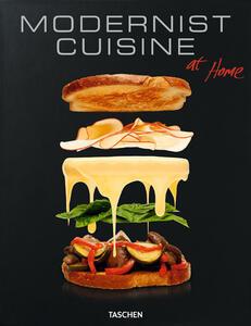 Modernist cuisine at home. Ediz. italiana