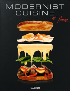 Libro Modernist cuisine at home. Ediz. italiana Nathan Myhrvold , Maxime Bilet 0