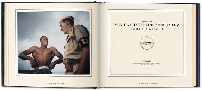 Foto Cover di My Buddy. World war II laid bare. Ediz. italiana, inglese, francese e tedesca, Libro di Dian Hanson, edito da Taschen 4